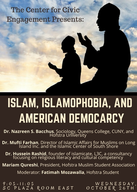 Day of Dialogue- Islamophobia