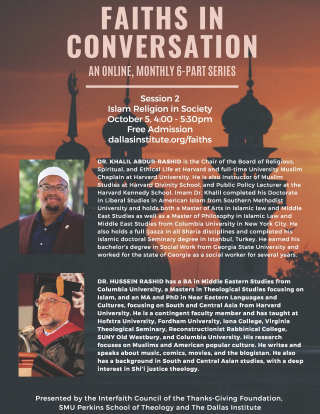 FAITHS IN CONVERSATION Oct 2020-1